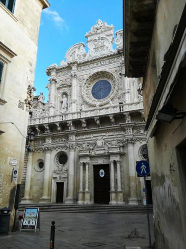 My Holidays in Apulia Meine Ferien in Apulien Mina semester i Apulien